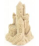 "Mr. Sandman Real Sand Castle Figurine Beach Lake Home Decor Wedding 401 4""  - $17.99"