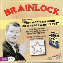 Brainlock Party Game Krazy Endless Games New - $12.86
