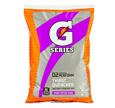 Gatorade G Series Powdered Sports Drink Mix, 51 oz. Packet Makes 6 Gallons - $24.95