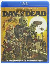 Day Of The Dead Collector's Edition [Blu-ray] New
