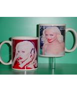 Christina Aguilera 2 Photo Designer Collectible... - $14.95