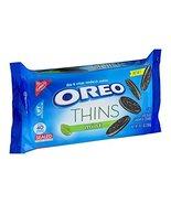 Nabisco, Oreo, Thins, 10.1oz Bag (Pack of 4) (Choose Flavors Below) (Cho... - $26.05