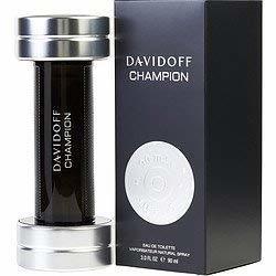 DAVIDOFF CHAMPION by Davidoff EDT SPRAY 3 OZ - $38.09