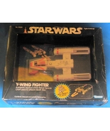Star Wars Y-Wing Fighter, by kenner, Original,  1979 - $275.00