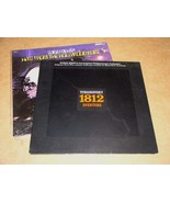 Zubin Mehta Album Lot Of 2 Phonograph Record Albums - $19.99