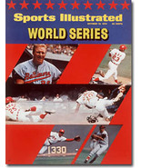 Sports Illustrated magazine - October 19, 1970 - 1970 World Series cover - $7.64