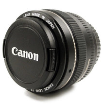 Canon EF50mm F1.4 USM Camera Lens Full Size Support from Japan - $436.38