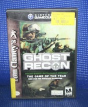 Tom Clancy's Ghost Recon (Nintendo GameCube, 2003) - $7.79