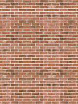 Brick Wall Bricks Brickwork Feature Wall Art Mural Wall Paper Adhesive Vinyl - $43.11+