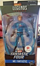 Marvel Legends Series Fantastic Four MR. FANTASTIC  Walgreens Exclusive - $35.99