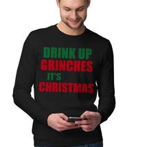 Drink-Up-Grinches - The Grinch Film Sweatshirt - $29.99+