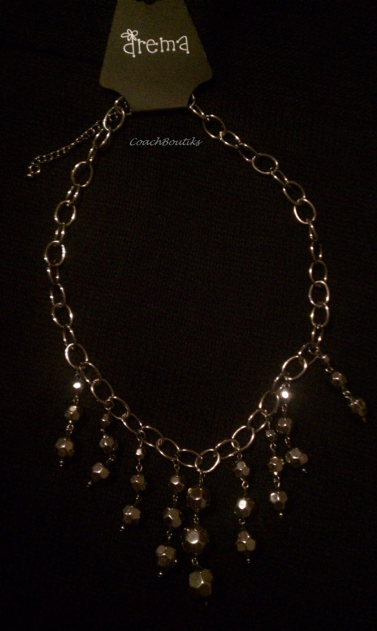 Drema Necklace NWT