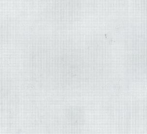 """Clear 14ct perforated plastic 8.5"""" x 11"""" 2pcs/pkg Darice"""