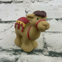 Fisher Price Little People Nativity Scene Replacement Camel 2005 - $11.88