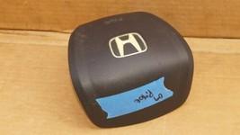 09-15 Honda Pilot Driver Steering Wheel Center Horn Button Cover image 2