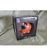 NFL Team Piggy Bank Chicago Bears GSH Forever Collectibles NIB - $17.32