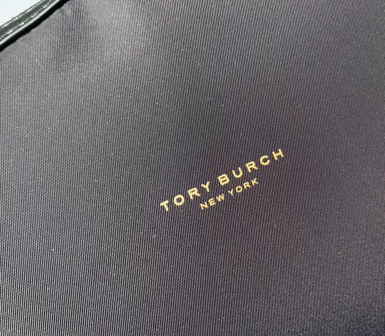 Tory Burch Perry Nylon Zip Backpack image 4