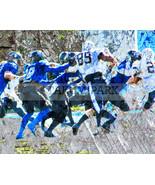 Football Pictures, Sports Room Decor, Art Print, Mancave Art, Football A... - $15.88+