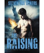 The Raising: The Torch Keeper Book Three [Paperback] dos Santos, Steven - $7.97