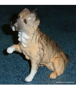 ANTIQUE Royal Doulton Terrier Dog Collectible Figurine With One Paw And ... - $223.09