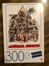 Animal House Movie Poster Puzzle!!! - $12.99