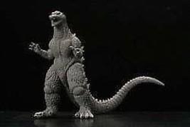 HMV Exclusive GODZILLA 2005 Figure W/TAG Movie Monster Sofubi Kaiju BAND... - $111.66