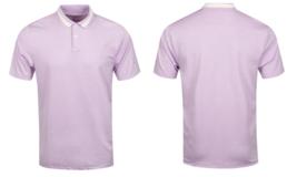 Nike Dry Vapor Print Polo Lilac Mist size XL - £35.43 GBP