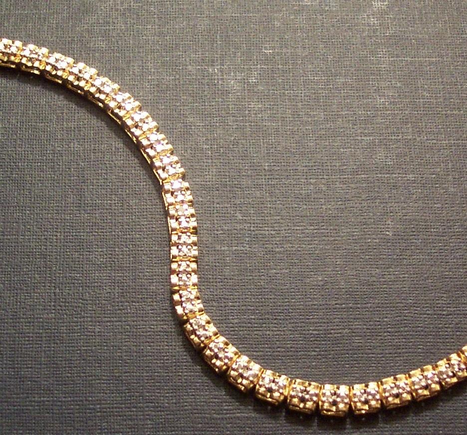 Diamond Accent Bracelet