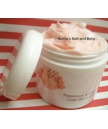 peppermint n' lavender moisturizing foot cream - $8.00