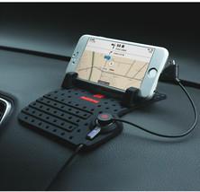 Huawei Nokia Smartphone Salpicadero Del Coche Teléfono GPS Navegación So... - $19.87