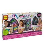 New 50 pieces Alex Toys Spa Ultimate Hair and Body Salon - $49.00