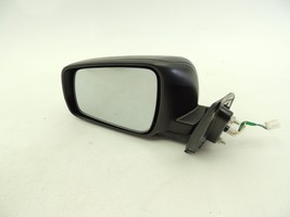 2011 Mitsubishi Ralliart Evolution X Evo Left Side Black Power Door Mirror -507 - $54.70