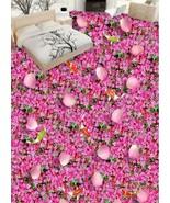 3D flower love girl 294 Floor WallPaper Murals Wall Print Decal 5D AJ WA... - $65.44+