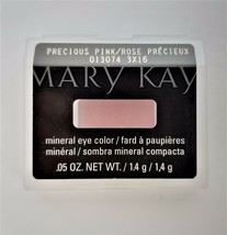 Mary Kay Mineral Eye Color-Precious Pink #013074  3X16 - .05 Oz Net/1.4g... - $8.34