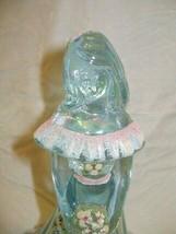 Fenton Glass Bridesmaid Doll  100 Year - $77.39