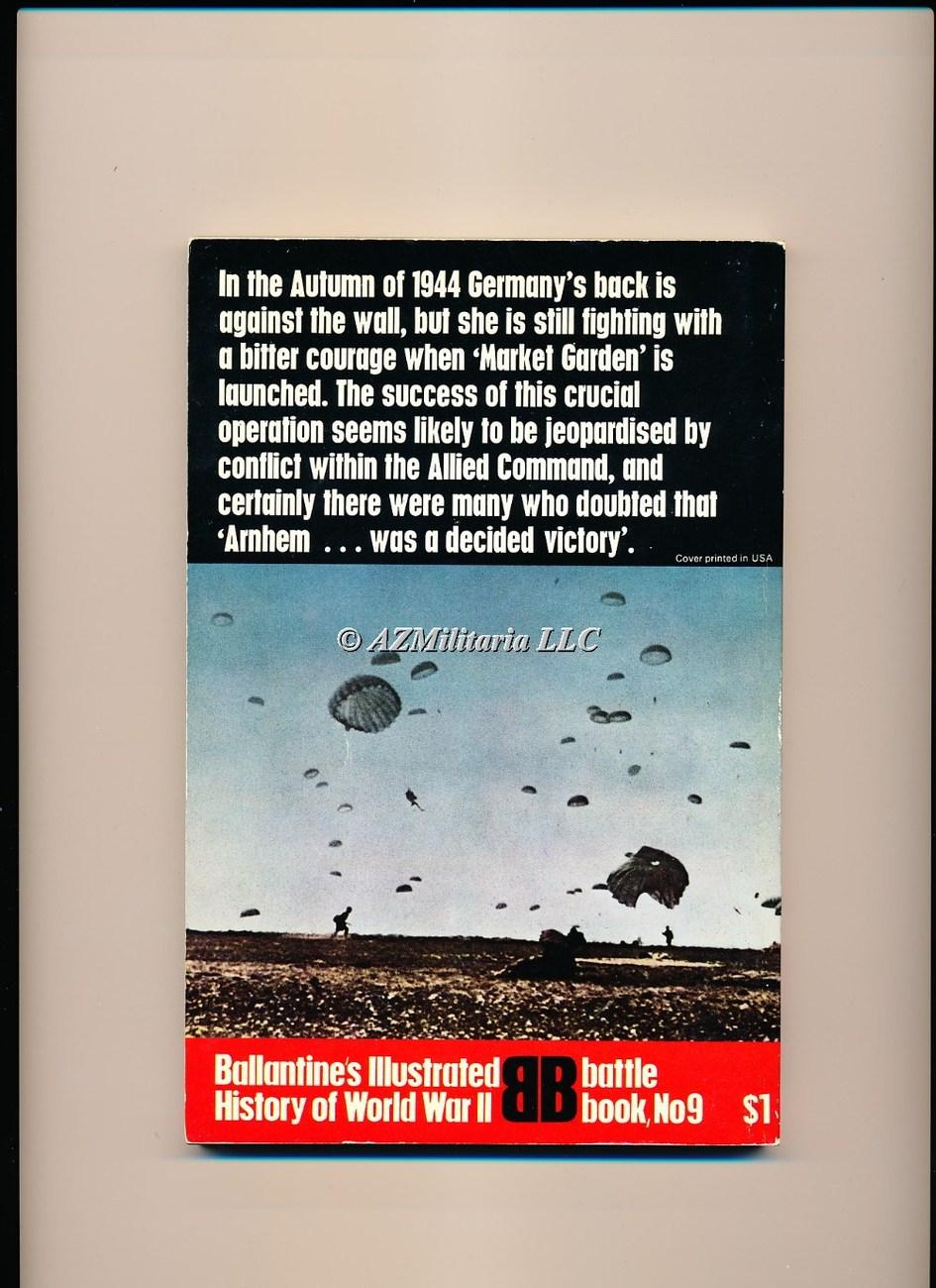 Airborne Carpet Operation Market Basket (Battle Book No 9)