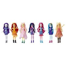 My Little Pony Equestria Girls Friendship Party Pack - $47.41