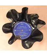 Long Playing Vinyl Record Bowl Music Treasures of the World Symphonic Classics - $18.00