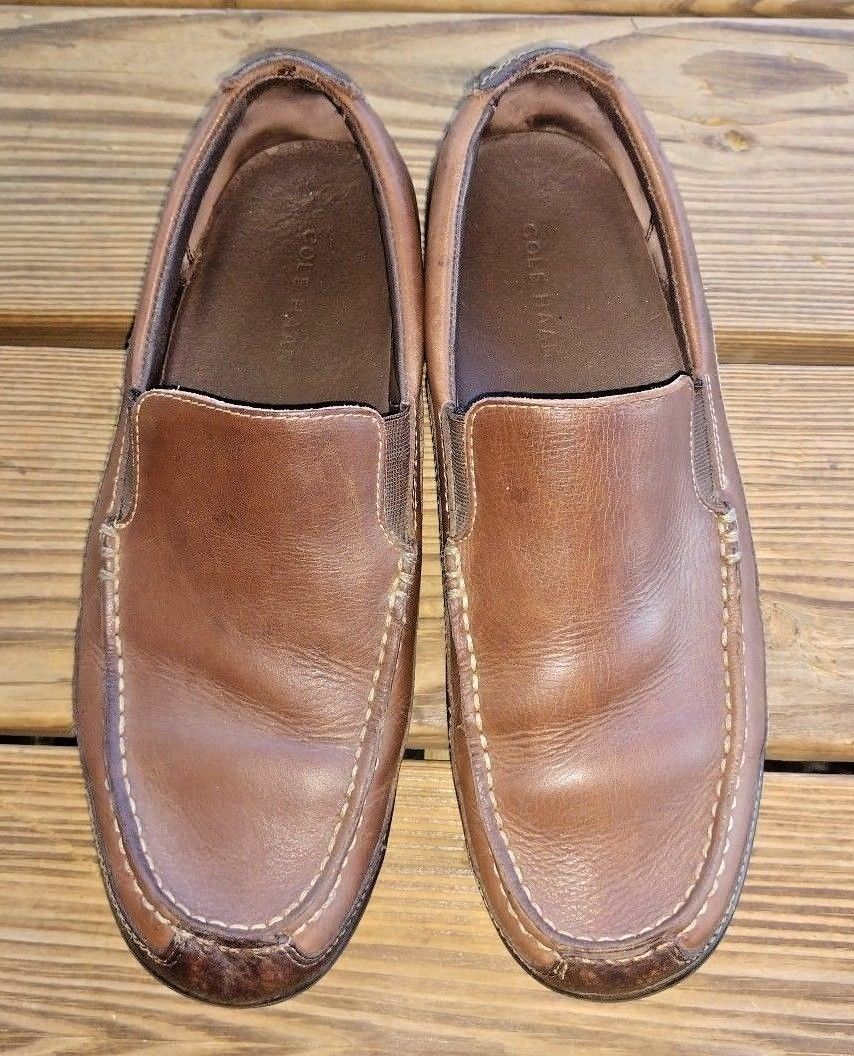 16195fb1674 Cole Haan Size 10 W C04059 Tucker Venetian and 50 similar items. 57