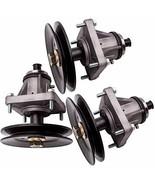 3x Spindle Assembly for MTD Cub Cadet 618-0660 918-0660 LT1045 LT1046 i1046 - $74.25