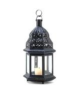 Moroccan Birdcage Lantern - $22.00