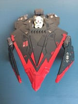 Cruisemissle Trooper 1996 Hasbro STAR WARS craft with action figure  - $12.86