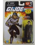 GI Joe ARAH 25th Anniversary Mercenary Major Bludd Cobra - New - $12.00