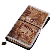 Easy to Carry Travel Journal Student Diary Gift Travel Review - $23.40