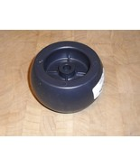 AYP, Craftsman Deck Roller Wheel 133957, 532133957 - $10.40