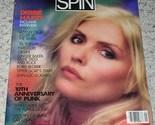 Blondie spin mag thumb155 crop