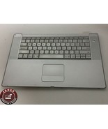 Apple PowerBook G4 A1095 Palmrest Keyboard Touchpad Assembly 613-4697-c - $42.57