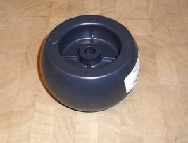 "Simplicity 38"" 40"" 50"" Cut Deck Roller Wheel 1700184, 1700184SM - $10.04"