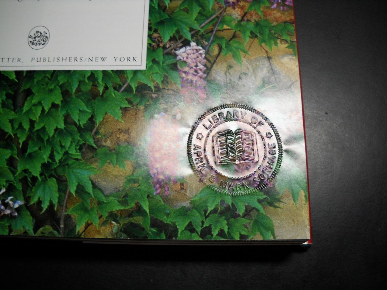 Pierre Deuxs Paris Country Dannenberg Bouchet Potter 1991 First Edition HCDJ