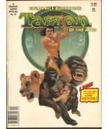 Tarzan of the Apes - Marvel Comics - Vol.1 #29 - 1983 - $9.85